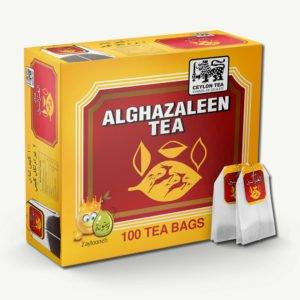 Al Ghazaleen Tea - شاي الغزالين