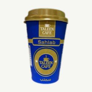 Instant Sahlab
