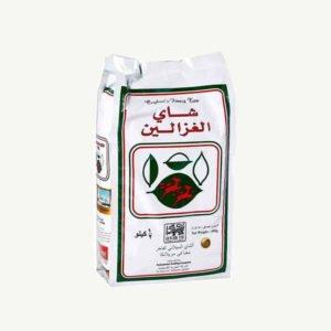 black al ghazaleen tea