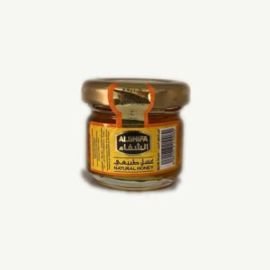 Honey Individual Jars